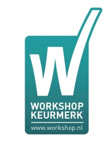 Workshop Keurmerk www.workshop.nl