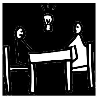 Coaching consulten